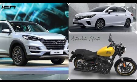 New Cars, Bikes Launches in June