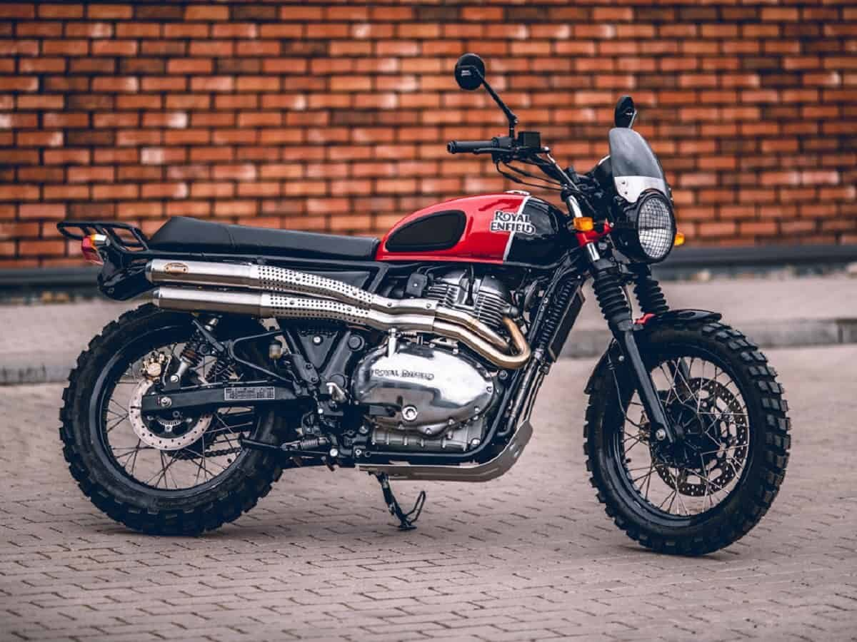 More Royal Enfield 650cc Bikes To Launch In Coming Years