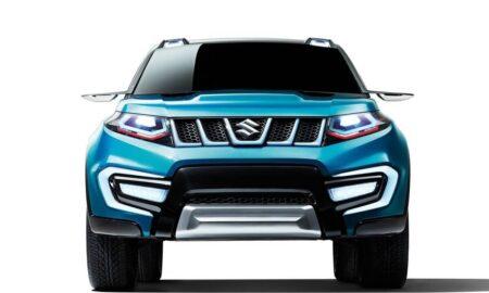 Suzuki iV 4 concept (1)