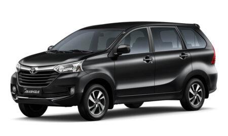 Toyota Avanza MPV (1)