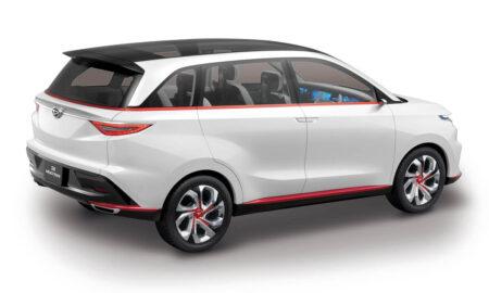 Toyota-Daihatsu MPV