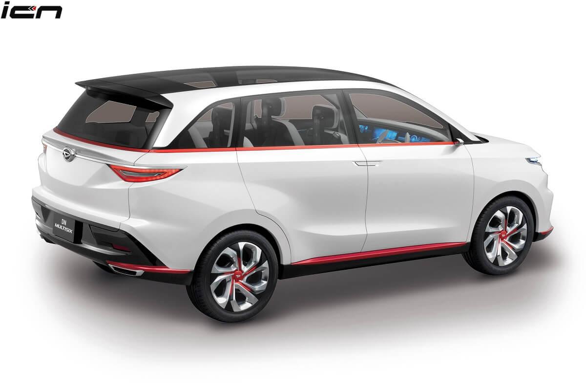 Kelebihan Kekurangan Daihatsu Toyota Spesifikasi