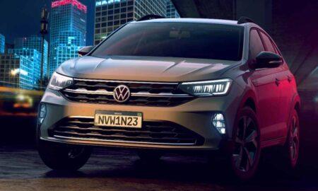 Volkswagen Nivus 2020 Features