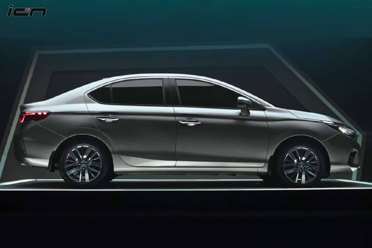 2020 Honda City Bookings
