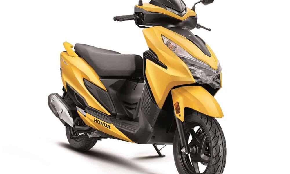 Honda Dio Models And Price Robux Update Generator