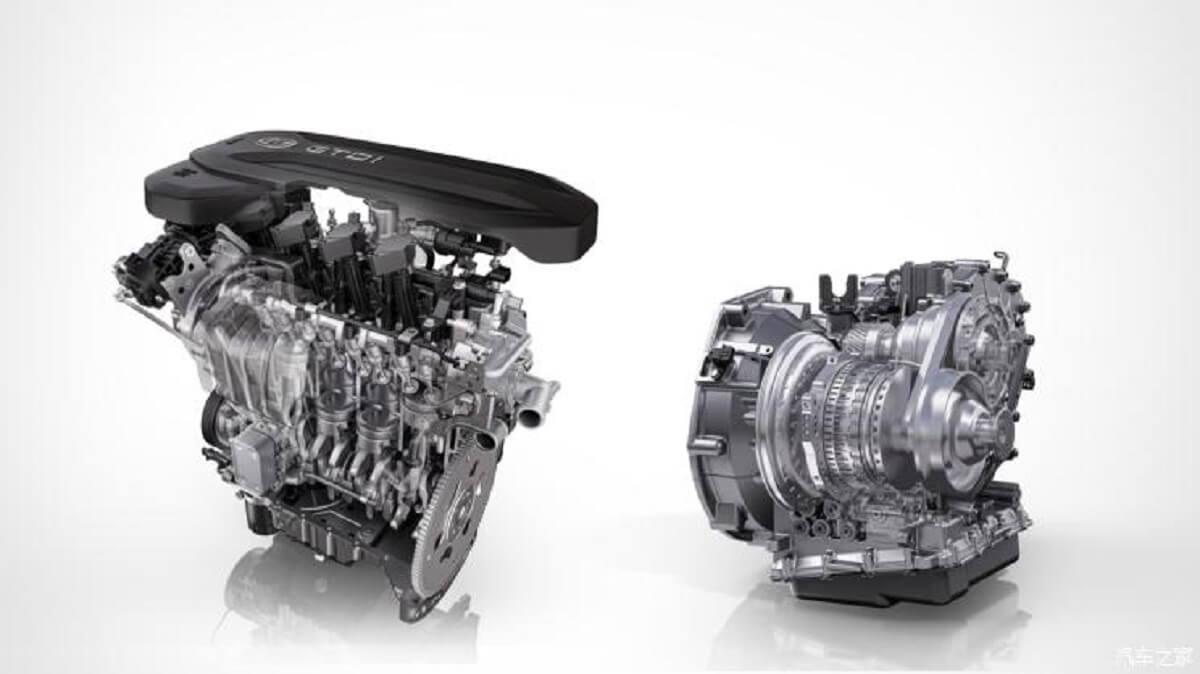 Baojun's 177bhp, 1.5L Turbo-Petrol Engine to Power MG, Wuling Cars