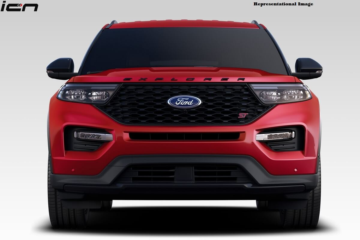 Ford C-SUV (Tata Harrier Rival) Launch Likely In H2, 2021