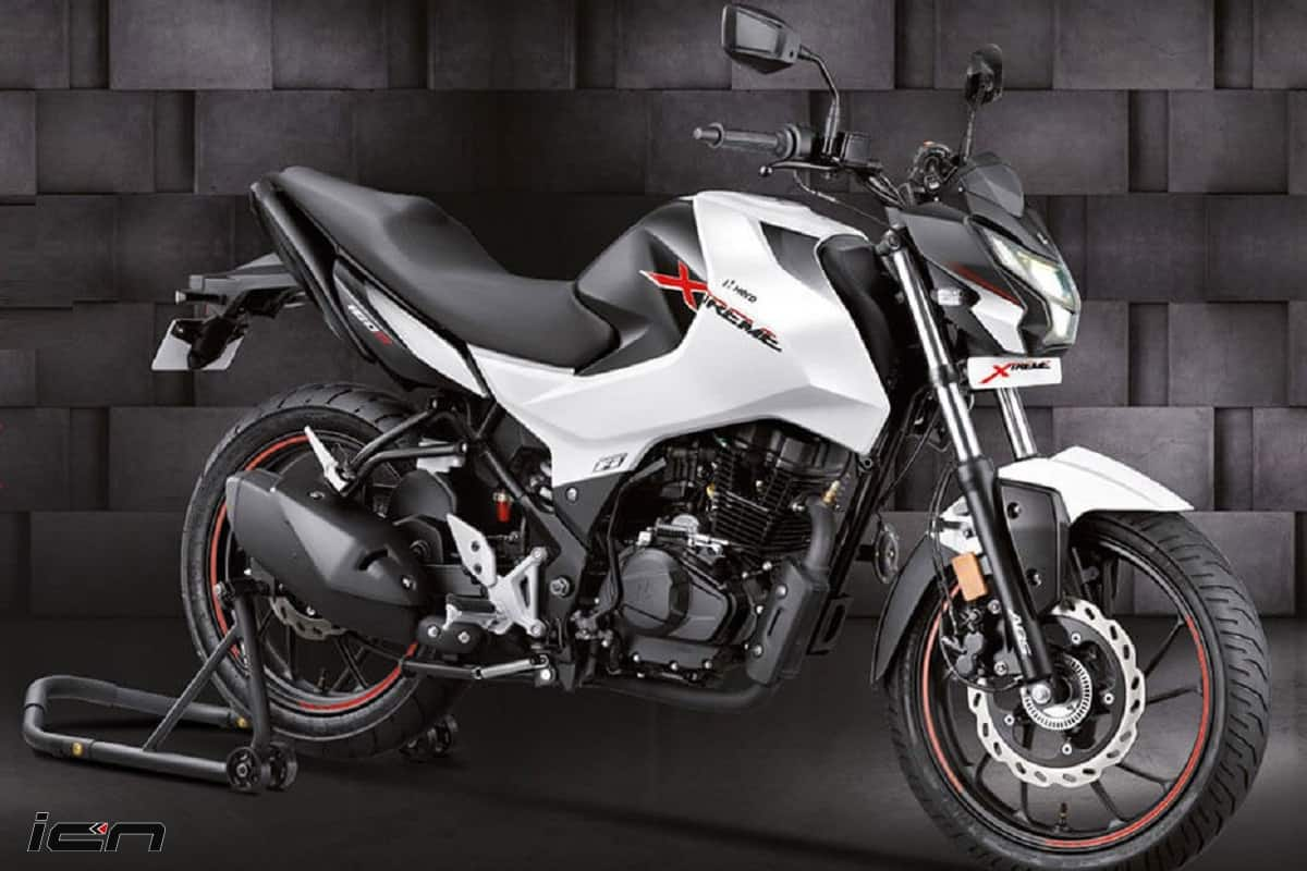 Hero Xtreme 160R Coming Soon; Test Ride Registrations Open