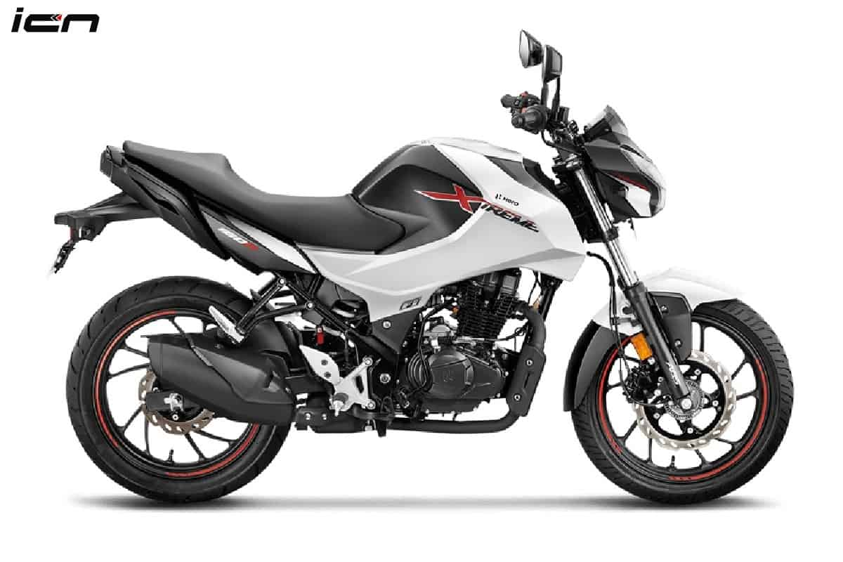 Hero Xtreme 160R Launched; Cheaper than Suzuki Gixxer