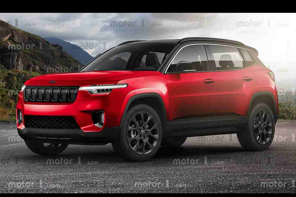 Jeep Sub-4 Meter SUV Launch Expected in 2022