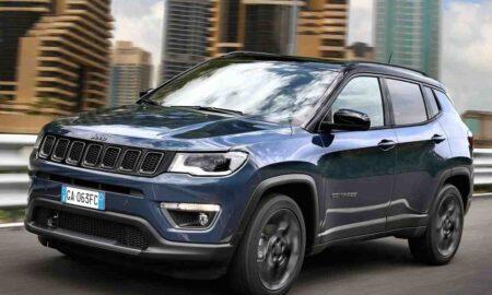 Jeep Compass 2021 Unveil