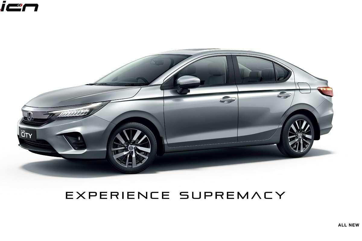 New Honda City Launch