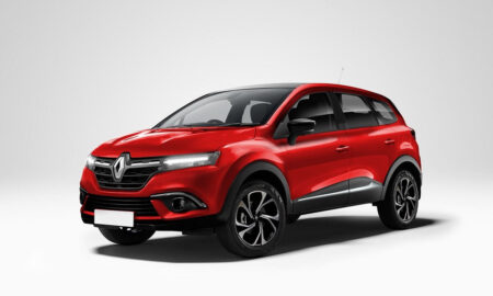 Renault Kiger Rendering (1)
