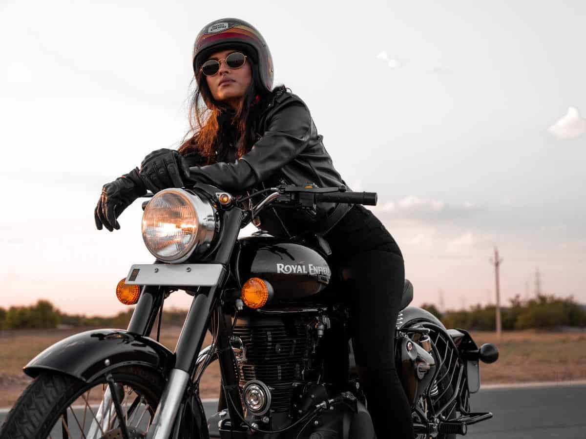 Royal Enfield Women Apparel