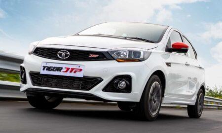 Tata JTP Performance Cars