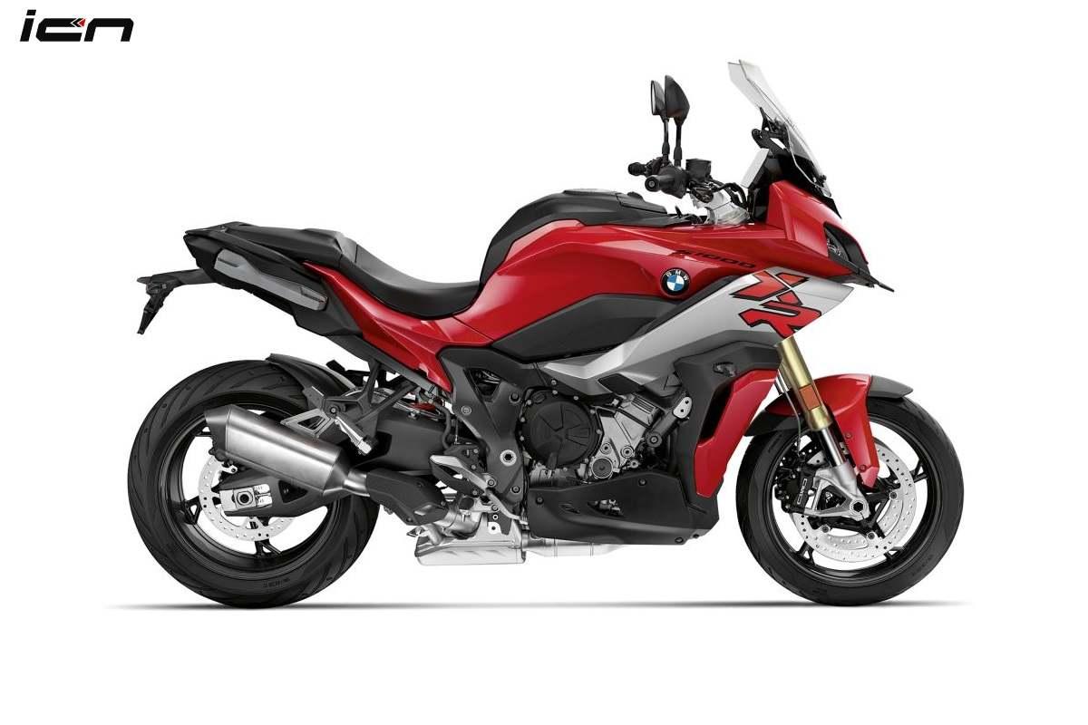 2020 BMW S1000 XR Price