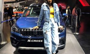 2020 Maruti S-Cross Petrol Specs