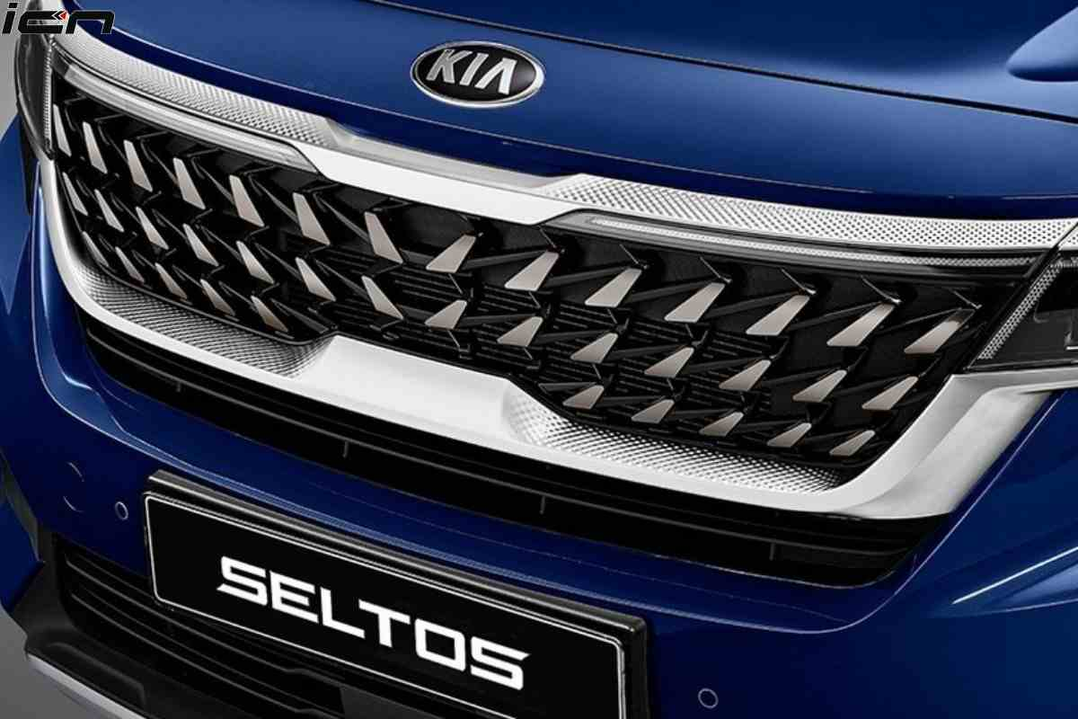2021 Kia Seltos Gravity Revealed With Bolder Grille, New Features