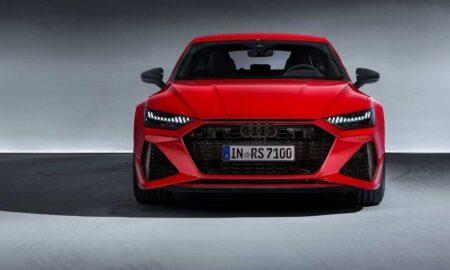 Audi RS7 Sportback India Launch