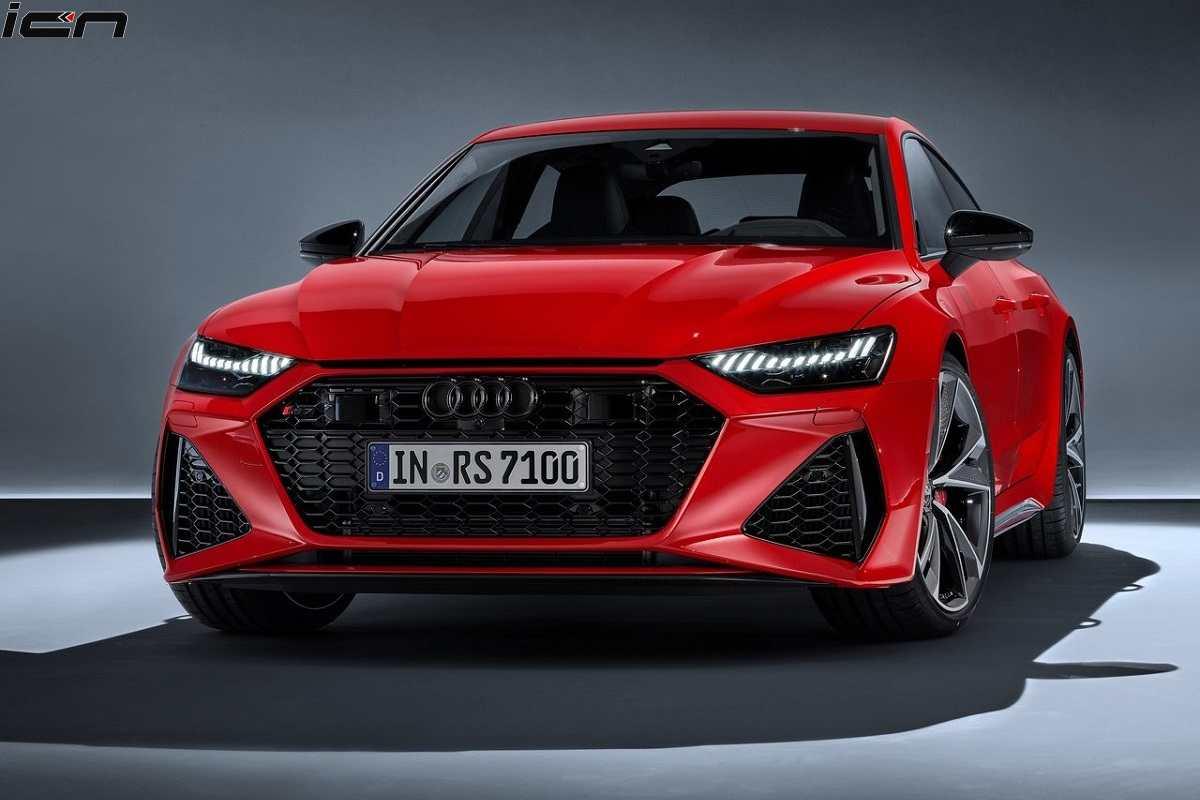 Audi RS7 Sportback India