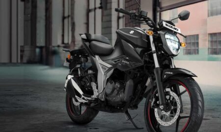 BS6 Suzuki Gixxer SF New Prices