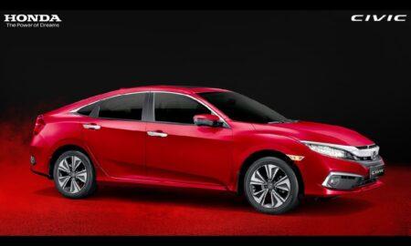 BS6 Honda Civic Diesel price