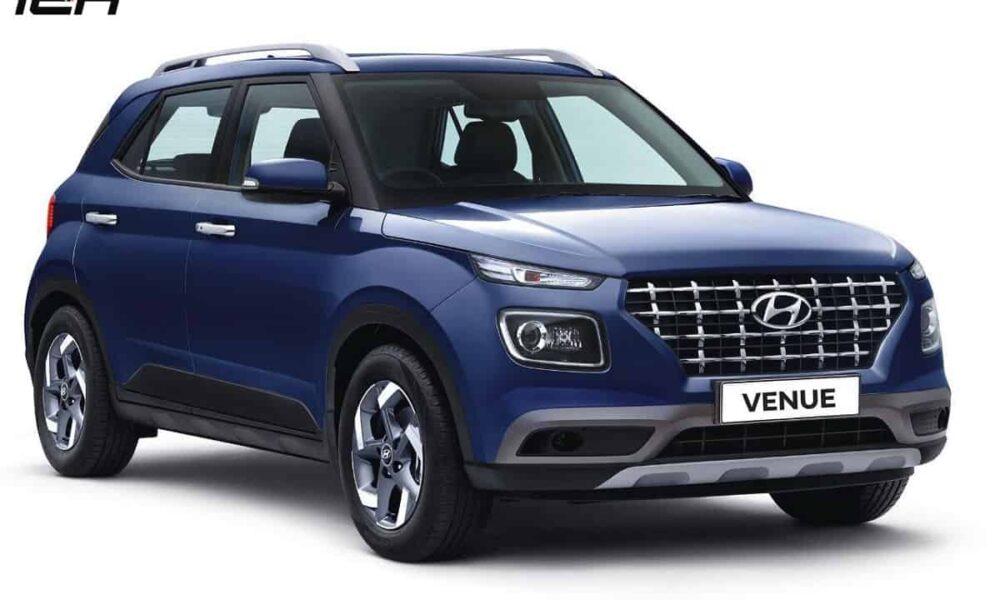 Hyundai Venue iMT Gearbox