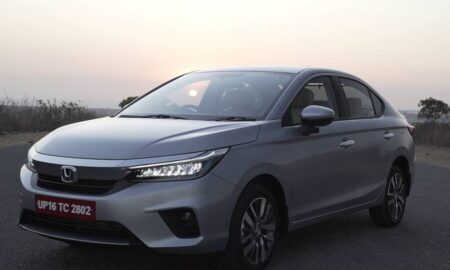 New Honda City 2020 Price