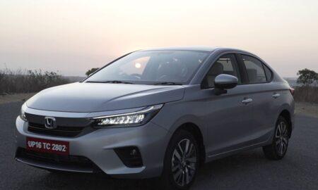 Upcoming Honda Cars