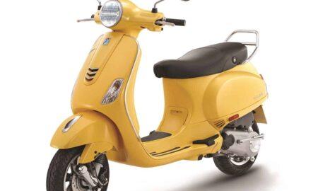 2020 Vespa VXL SXL Price