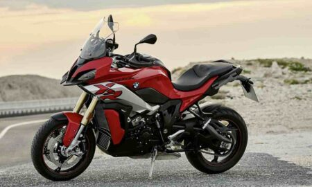 all-new BMW S1000 XR