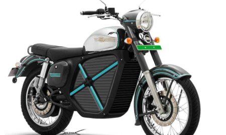 Jawa electric bike launch