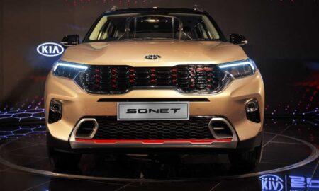 Kia Sonet Launch Date