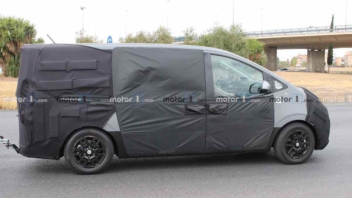 2021 Hyundai Starex New Model and Performance
