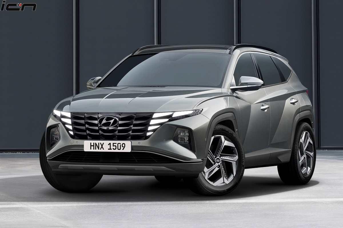 New Upcoming Hyundai Cars In India In 2021 2022