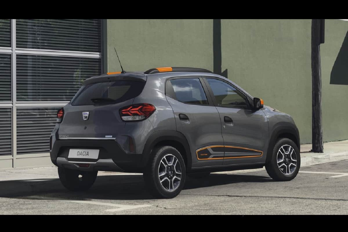 2021 Renault Kwid Picture