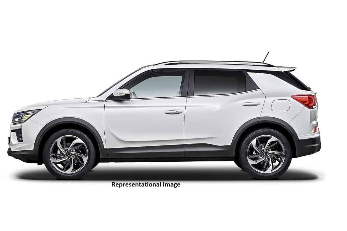 2020 Mahinda XUV500 Price