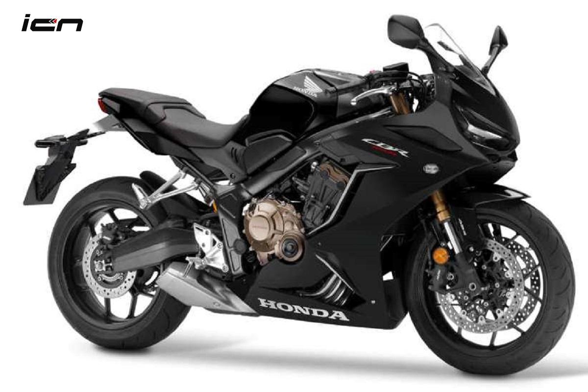2021 Honda CBR650R Specs
