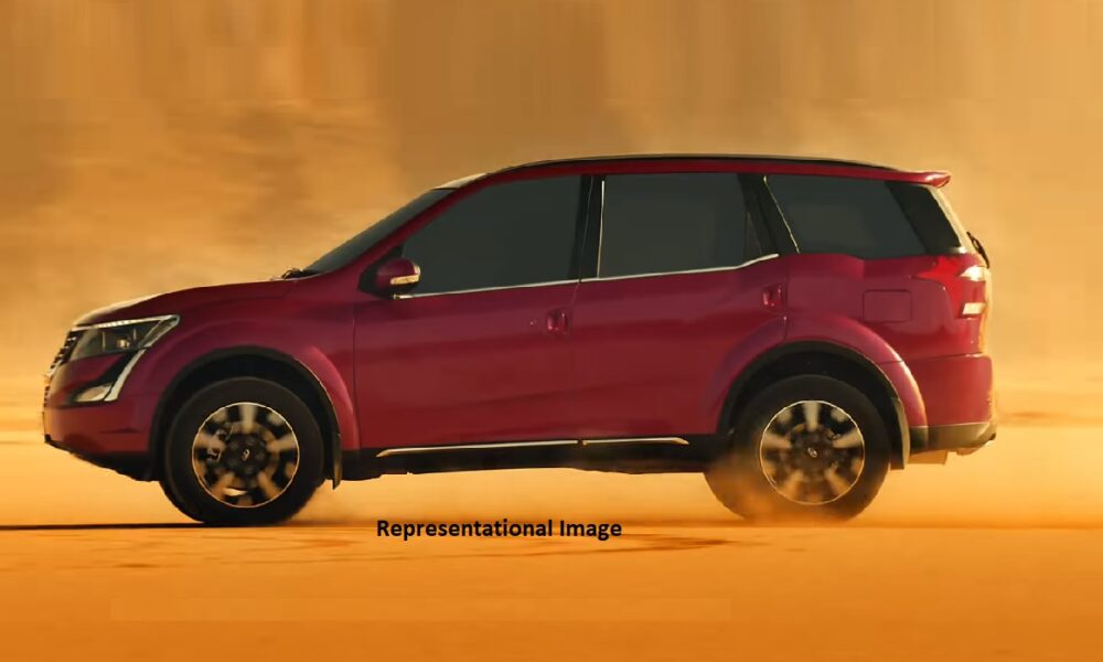 2021 Mahindra XUV500 Will Be Most Powerful SUV In Its Segment - India Car News