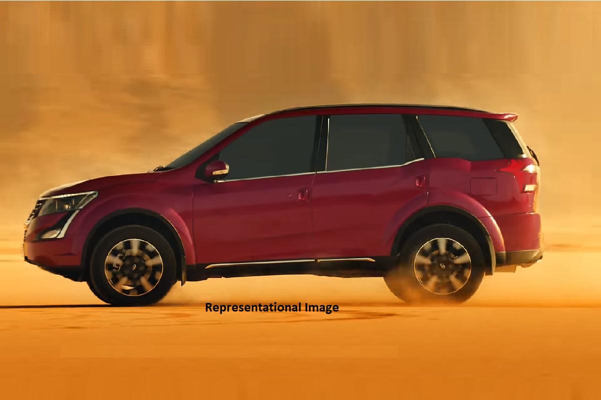 2021 Mahindra XUV500 Turbo Petrol