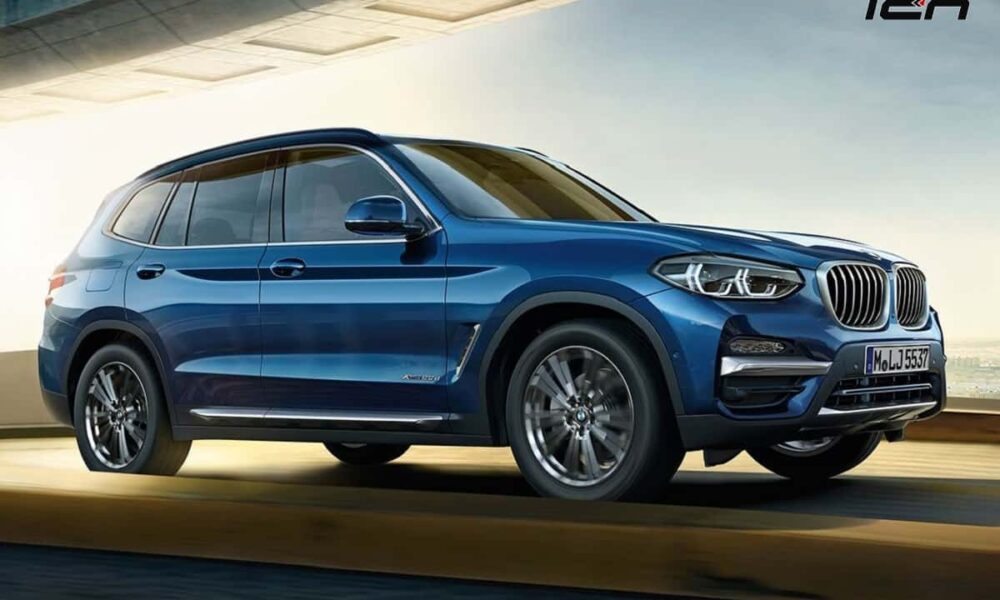 BMW X3 Gets A More Affordable Base Variant – Price & Features - India Car News