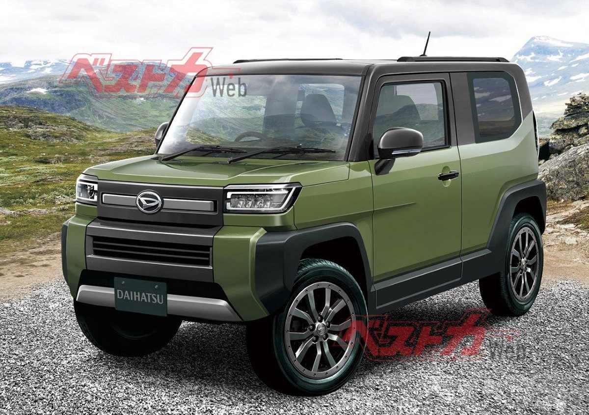 Kelebihan Daihatsu Toyota Tangguh