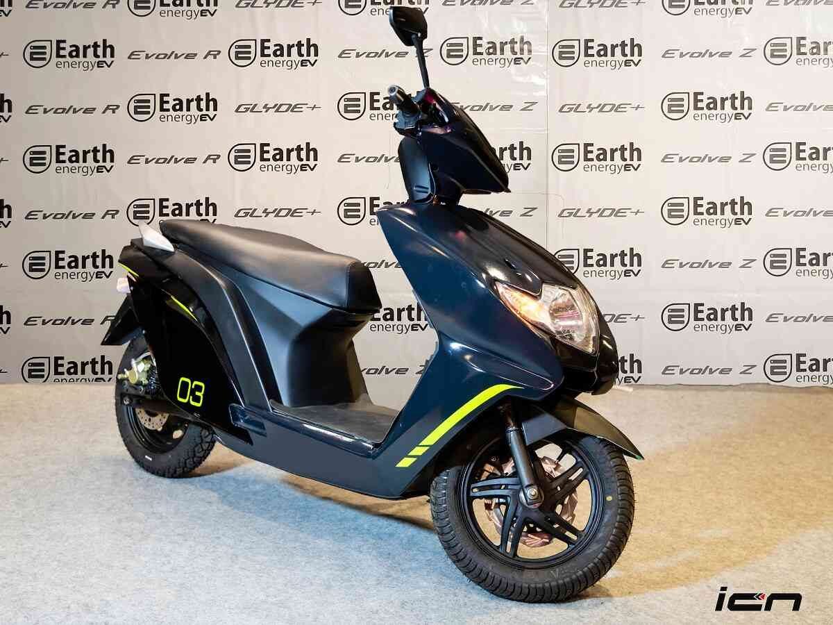Earth Glyde + Price