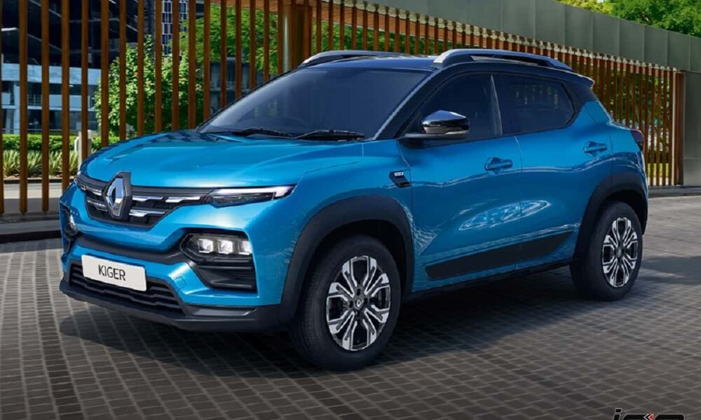 Renault Kiger Booking Amount, Price Announcement On 15th Feb - India Car News