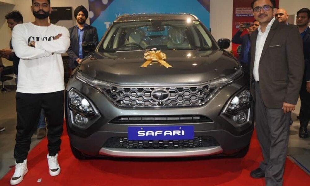 New Tata Safari Waiting Period Details; Top Variants In Demand - India Car News